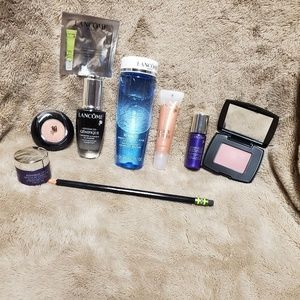 Various Lancome items